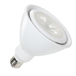 15W LED PAR38 Soft White 3000K Flood