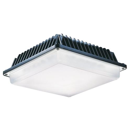 Halco LED Low Profile Canopy Fixture- 60W replaces 150W Metal halide  sc 1 st  Lite Tech Inc. & LED Low Profile Canopy Fixture- 60W replaces 150W Metal halide