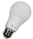 Halco Pro-LED 9 Watt LED A19 2700K Warm White replaces 60 Watt
