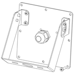Howard Lighting  VL Series Yoke Mount